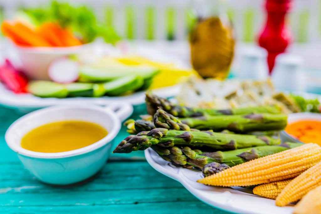 Verdure crude: le ricette più sfiziose per mangiare verdure crude