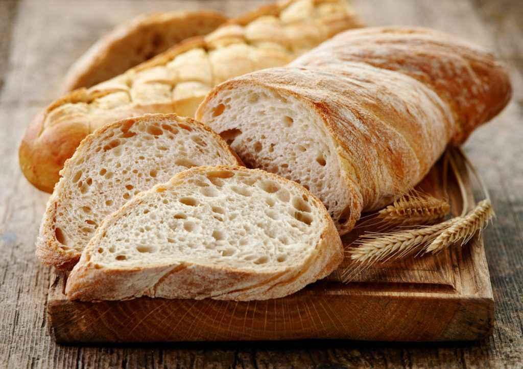 Ricette con il pane raffermo/secco