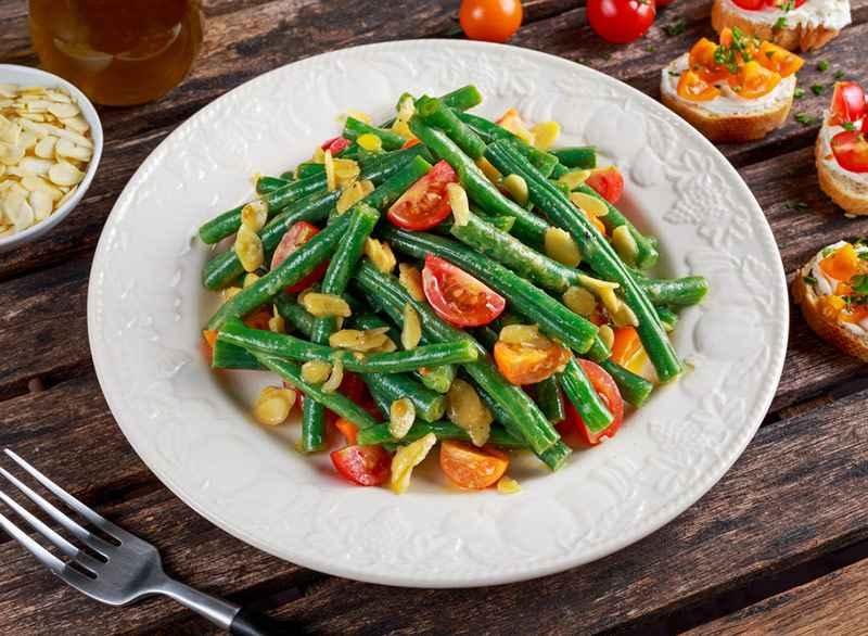 Ricette verdure per bambini