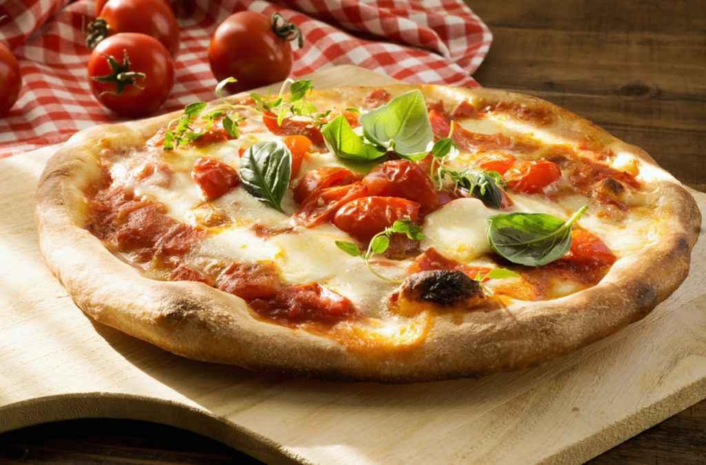 Come fare l'mpasto per pizza