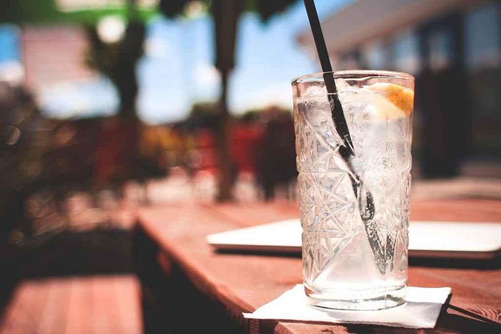 invisibile cocktail