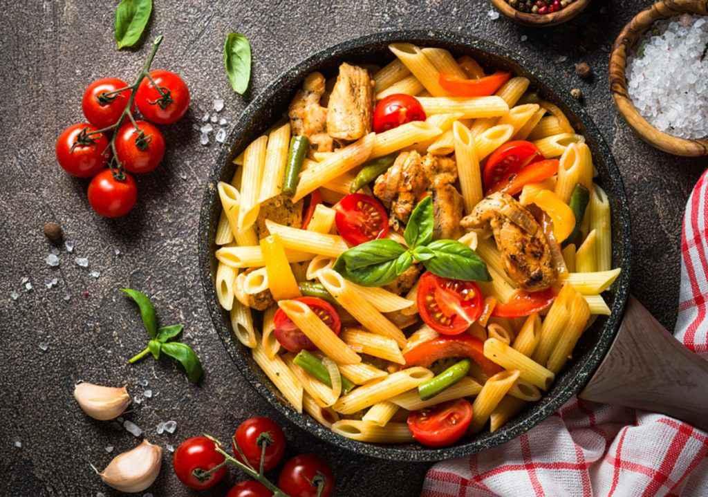 Primi piatti estivi: le ricette più gustose per l'estate
