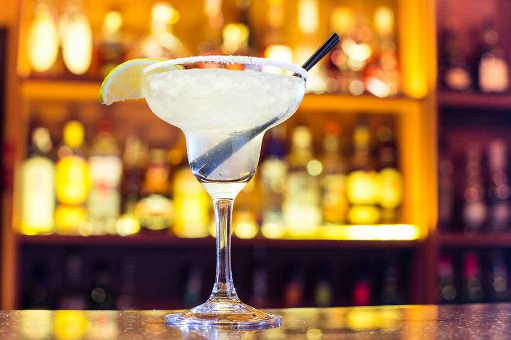 Ricetta del cocktail 4 bianchi
