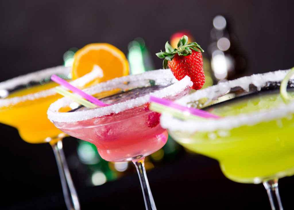 Le varianti del cocktail 4 bianchi