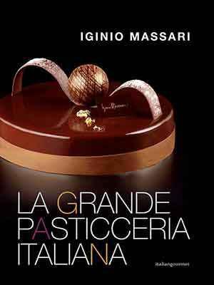 Libro di ricette di Iginio Massari