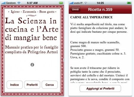 Artusi IPhone