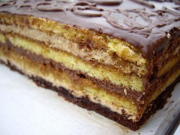 Ricette dolci con solo tuorli buttalapasta for Ricette torte semplici