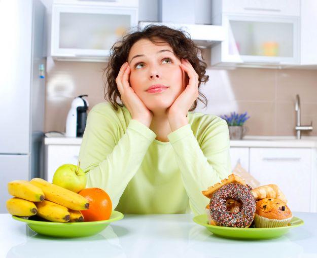 Vuoi sapere se stai mangiando in modo corretto?