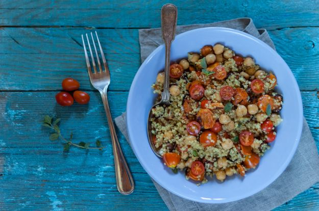 Insalate di quinoa