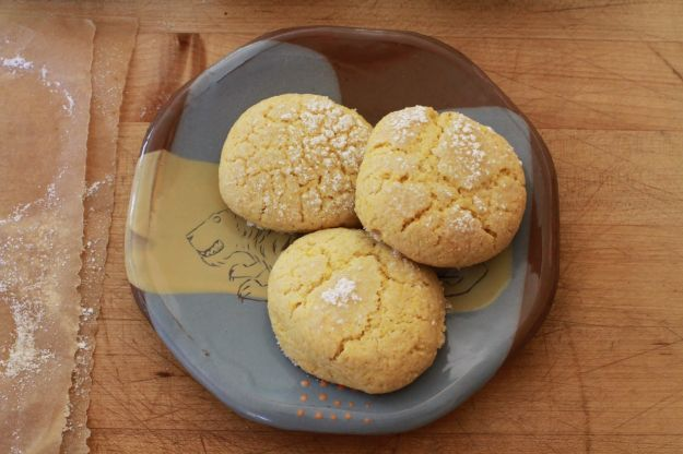 Meini biscotti santi