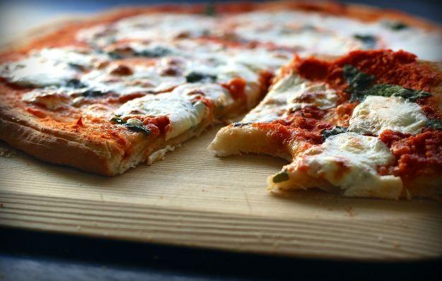 Pizza napoletana originale