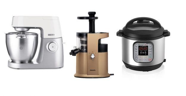 7 migliori oggetti per la cucina in offerta al Prime Day di Amazon