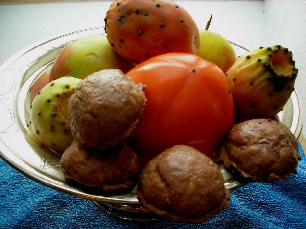 Tetu biscotti siciliani morti