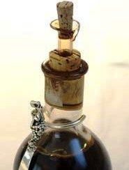 Aceto agli aromi e peperoncini