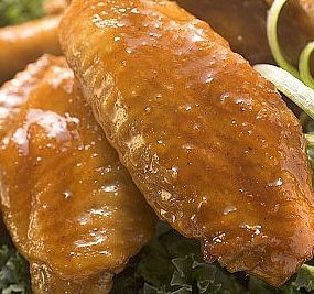 Pollo alla cinese
