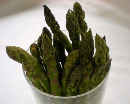 asparagi cotti