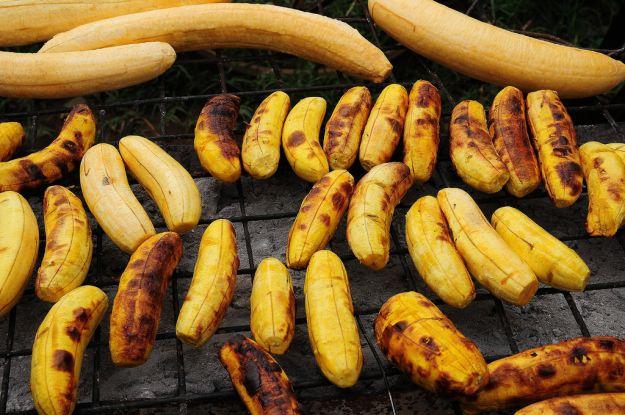 banane al barbecue 1