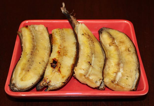 banane grigliate 1