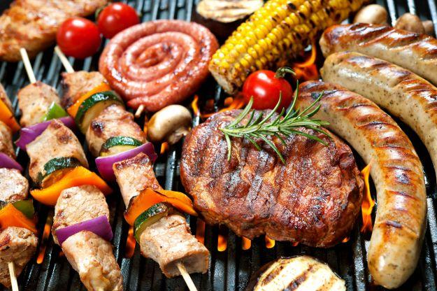 barbecue-grigliata