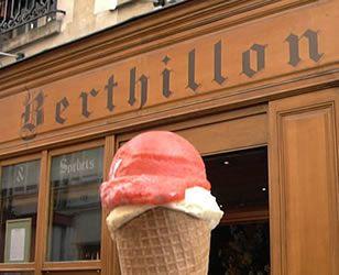 gelati Berthillon