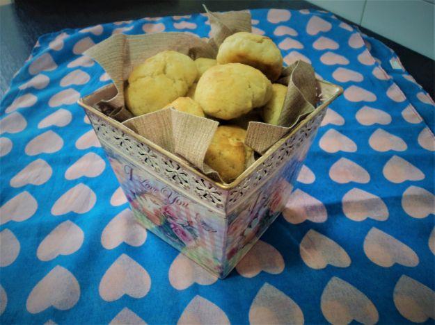 biscotti alle madorle