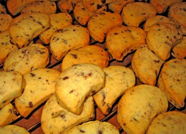 biscotti cioc