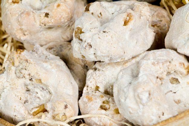 biscotti di natale toscani: i cavallucci senesi