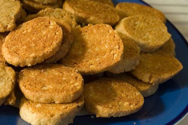 biscotti natale nocciole