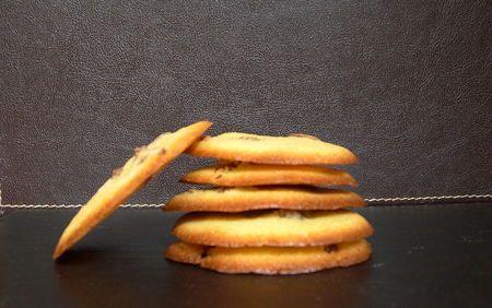 biscotti uvetta