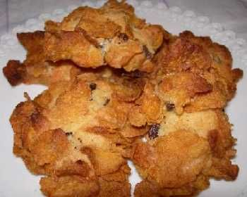 Biscotti ai Cornflakes