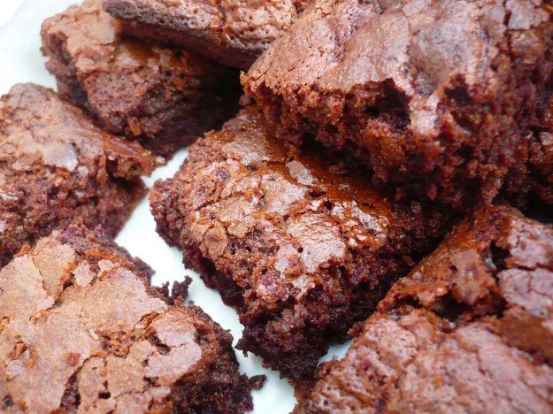 Brownies light