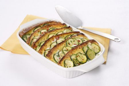 Le ricette più originali con le zucchine al forno