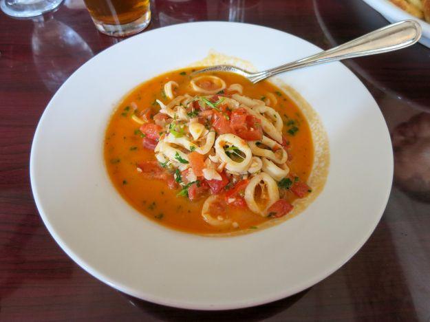 calamari al pomodoro piccante 2