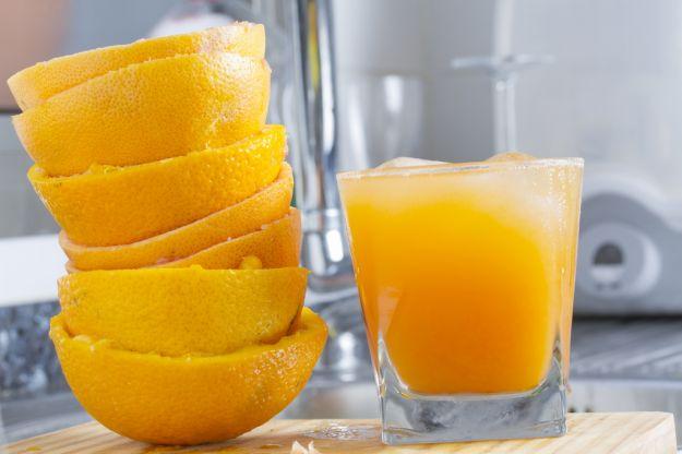 Juice In MY Kitchen