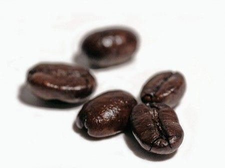 chicchi caffe