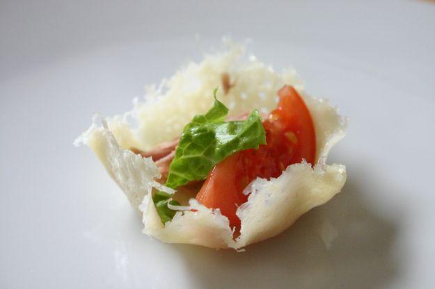 cialda parmigiano