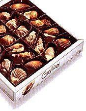 cioccolatini guylina