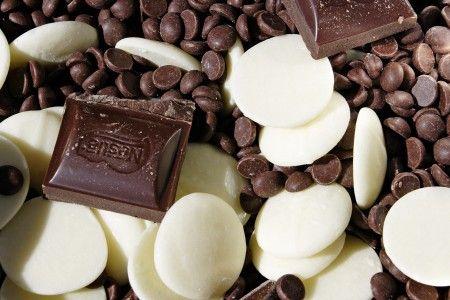 cioccolato varieta