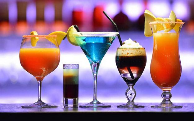 Ben noto Cocktail alcolici e analcolici: 10 ricette per le feste | ButtaLaPasta EY42
