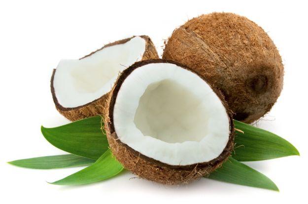 Come aprire una noce di cocco
