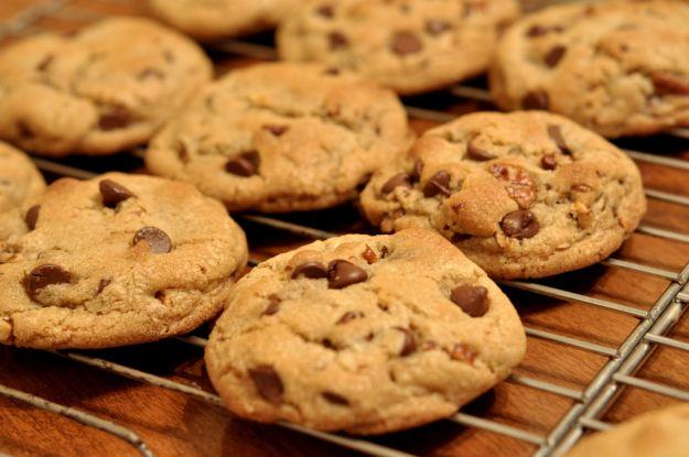 cookies al cioccolato 1