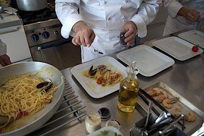 corsi cucina classica