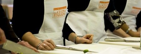 corsi de la cucina italiana a milano