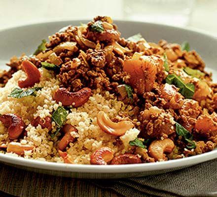 cous cous ricette cucina etnica