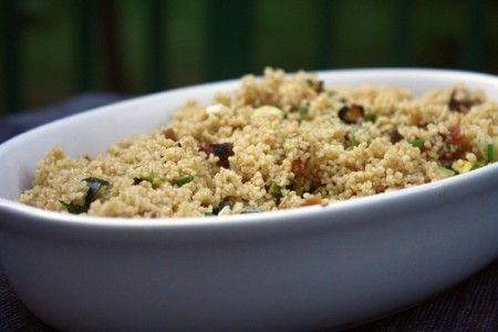 Cous cous ricette semplici e gustose buttalapasta for Ricette leggere