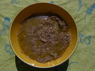 Acciugata (crema di acciughe salate)