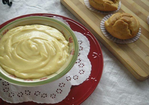 crema pasticcera con bimby