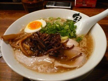 cucina giapponese ramen
