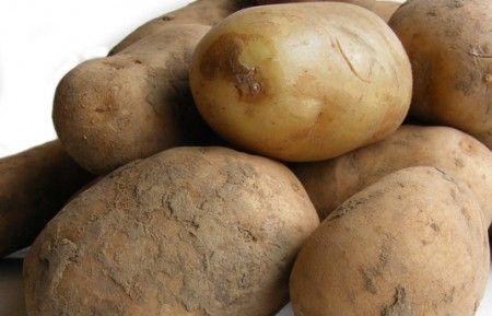 cucina veloce patate