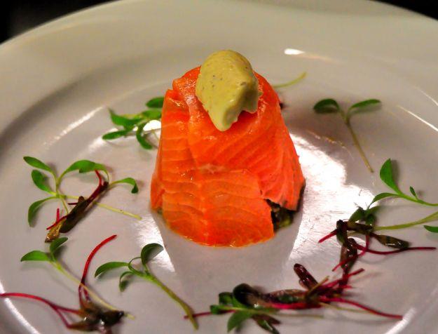 cupolette di salmone 1